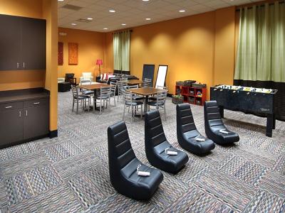 Leadership Kids Lounge