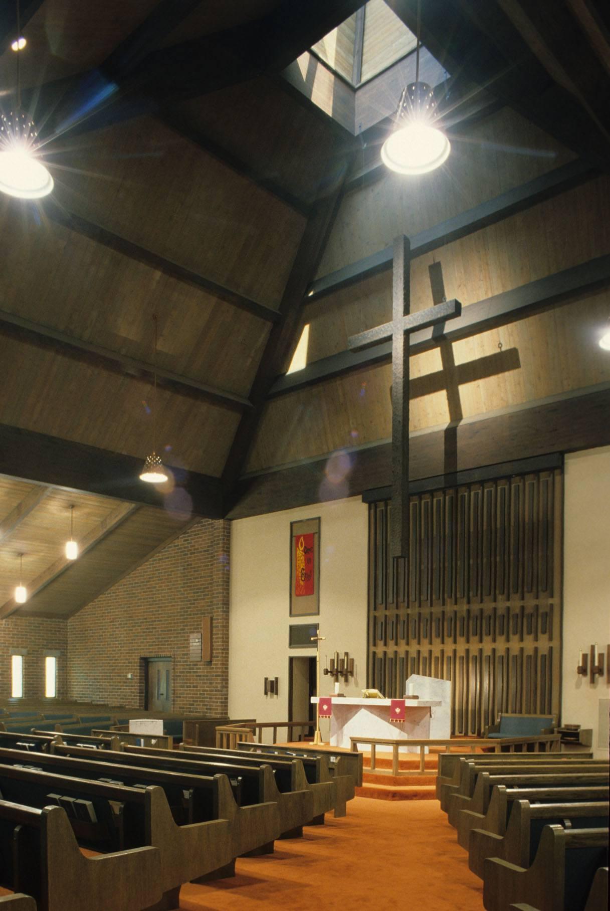 Faith-Lutheran-Sanctuary