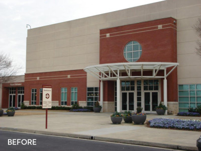 North Point - Before REV